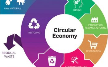 Circular Economy – Rational Use of Raw Materials