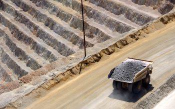 Ocena możliwości wykonania monitoringu powierzchni terenu górniczego kopalni Lubelski Węgiel Bogdanka SA pod kątem wystąpienia wstrząsów