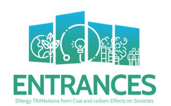 ENergy TRANsitions from Coal and carbon: Effects on Societies ENTRANCES