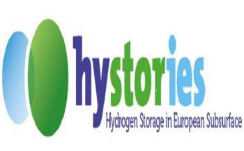 Hydrogen Storage In European Subsurface
