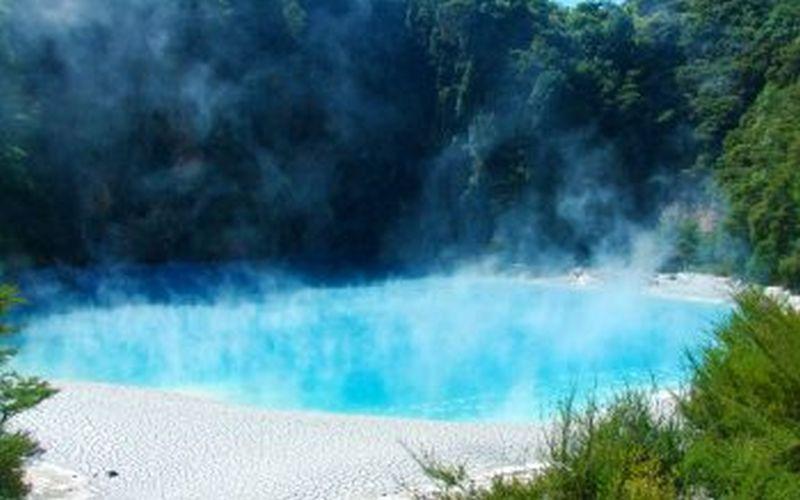 Energia geotermalna: podstawa niskoemisyjnego ciepłownictwa