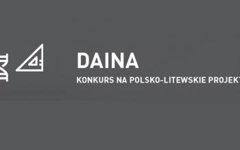 NCN-konkurs DAINA