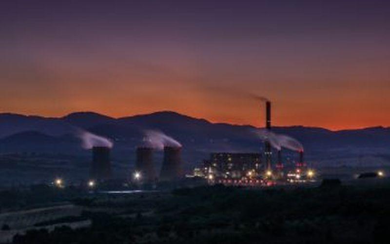 Model systemu zarządzania ryzykiem w przedsiębiorstwie  energetycznym