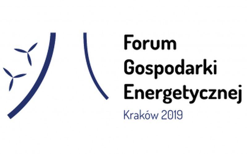 Forum Gospodarki Energetycznej KRAKÓW 2019