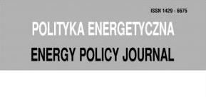 """Czasopismo Instytutu """"Polityka Energetyczna"""" Energy Policy Journal otrzymała dofinasowanie z MNiSW."""