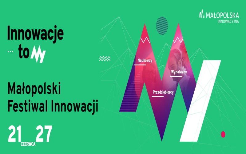 Małopolski Festiwal Innowacji