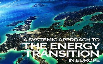 Systemowe podejście do transformacji Energetycznej w Europie SAPEA