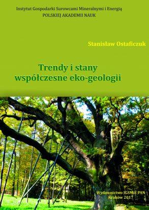 Trendy i stany współczesne eko-geologii