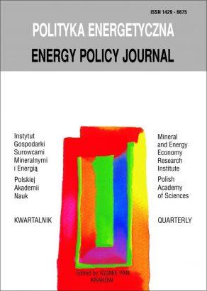 Polityka Energetyczna – Energy Policy Journal