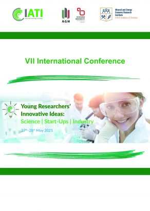 YOUNG RESEARCHERS' INNOVATIVE IDEAS: SCIENCE  START-UPS   INDUSTRY
